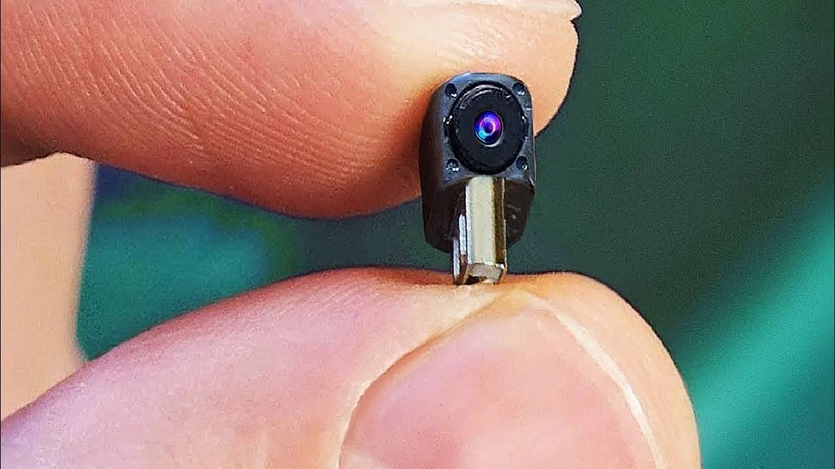 Spy Gadgets –  Mind-Blowing Spy Gadgets And Their Features